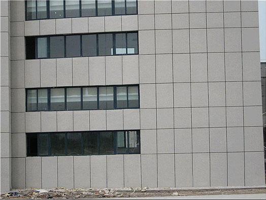 深圳科技园外墙涂装