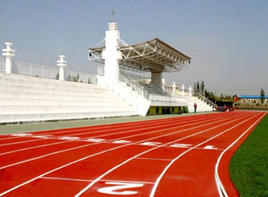 河南永城体育学院